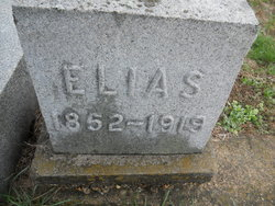 Elias Weaver