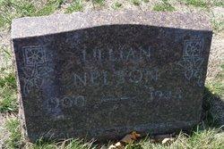 Lillian <I>Hartford</I> Nelson