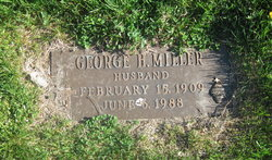 George H. Miller
