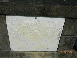 Elleonor Boudreaux