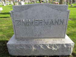 Louis J. Zimmermann