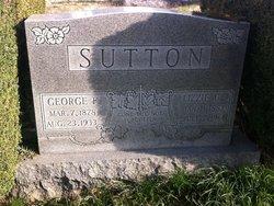 George F Sutton