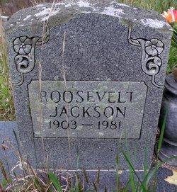 Roosevelt Jackson