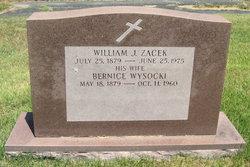 William J. Zacek