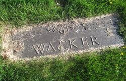 """Anne P. """"Nancy"""" Walker"""