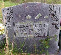 Verna Bristol