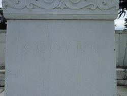 Abelardo E. Cooper