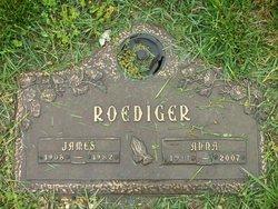 James Roediger