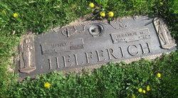 Henry P. Helferich