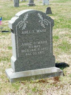 Addie Sarah <I>Barrett</I> Ward