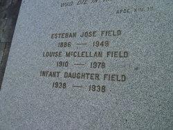 Esteban Jose Field