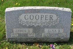 James Robert Cooper