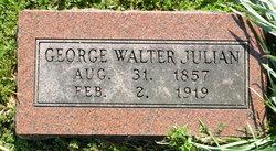 George Walter Julian