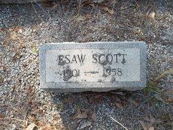 Esaw Scott