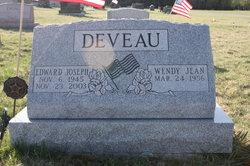 Edward Joseph Deveau