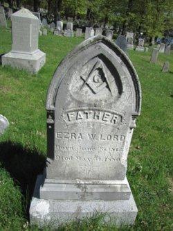 Ezra Warren Lord