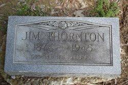 Jim Thornton