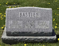Guy Bastien