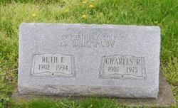 Charles R. Straw