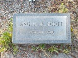 Angus R. Scott
