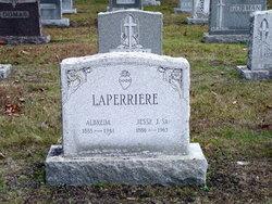 Albreda <I>Lauzier</I> Laperriere