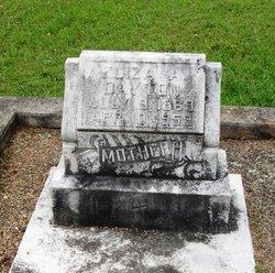 Eliza A. Dayton