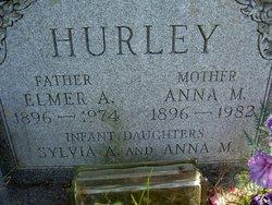 Sylvia A Hurley