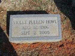 Violet <I>Pullen</I> Howl
