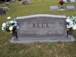 Charles Clinton Bell