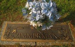 Judith Ann <I>Caswell</I> Zimmerman