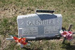 Hazel D Guenther