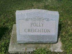 Polly Creighton