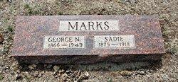 George N Marks