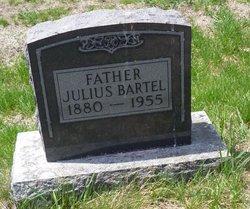 Julius Herman Bartel