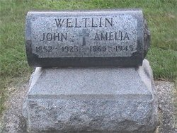 John Weltlin