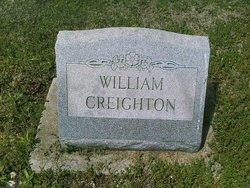 William Creighton