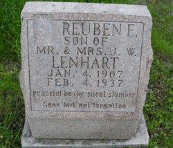 Reuben E. Lenhart