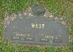 Edith L West