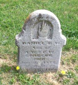 Daniel R. W. Spargur