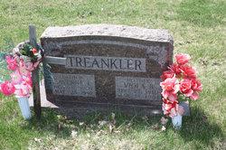 Laverne Ernest Treankler