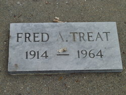 Fred A. Treat