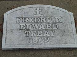 Frederick Edward Treat
