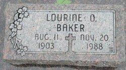 Lourine O Baker
