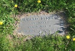 Richard Bendon