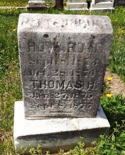 Howard T Rittenhouse