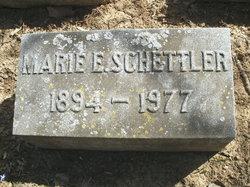 Marie Elizabeth Schettler