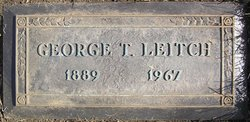 George Thompson Leitch