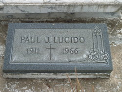 Paul J. Lucido