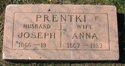 Anna Prentki