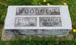 Carl Wooddell